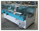 Full automatic packaging machinery stock